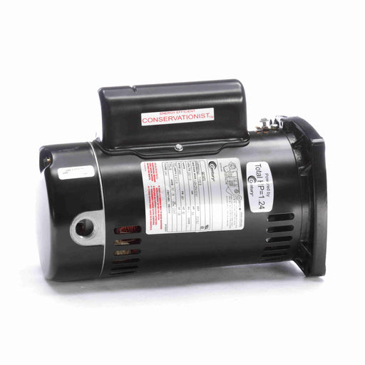 "Century QC1072  5.6"" Diameter Pool Pump Motor - QC1072"