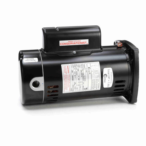 "Century QC1102  5.6"" Diameter Pool Pump Motor - QC1102"