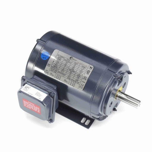 Century TO105  General Purpose Three Phase Motor - TO105