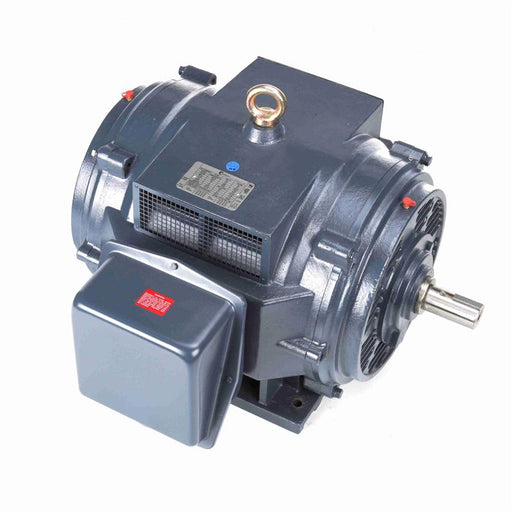 Century TO166  General Purpose Three Phase Motor - TO166