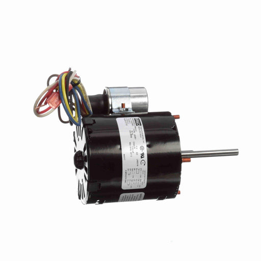 "Fasco D1102 PSC (Permanent Split Capacitor) 3.3"" Diameter Witt OEM Replacement Evaporator Coil and Refrigeration Fan Motor - D1102"