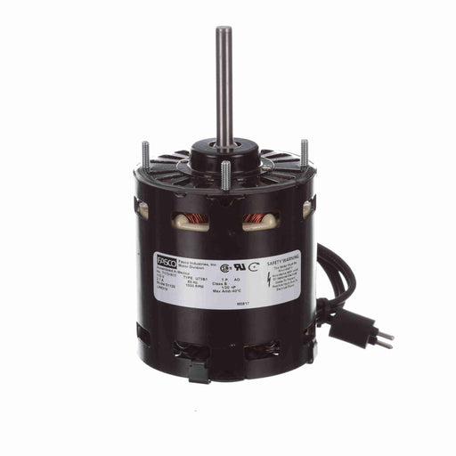 "Fasco D1120 Shaded Pole 3.3"" Diameter Keeprite OEM Replacement Evaporator Coil and Refrigeration Fan Motor - D1120"