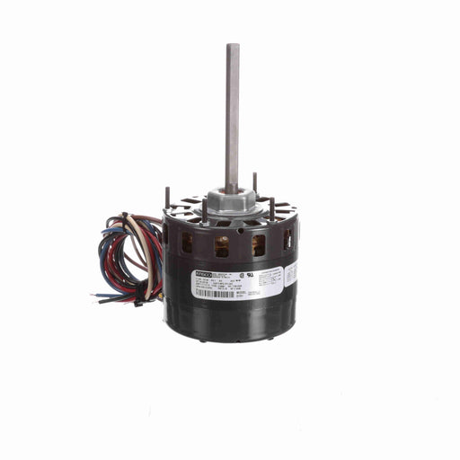 "Fasco D151 PSC (Permanent Split Capacitor) 5"" Diameter General Purpose Direct Drive Blower Motor - D151"