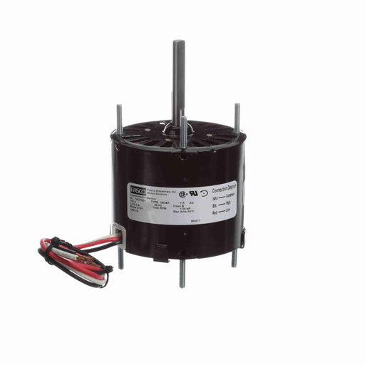 "Fasco D181 Shaded Pole 3.3"" Diameter General Purpose Motor - D181"