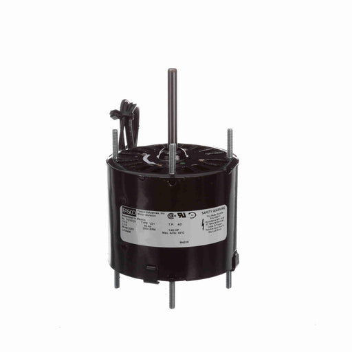 "Fasco D203 Shaded Pole 3.3"" Diameter General Purpose Motor - D203"
