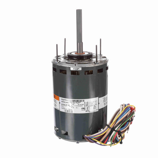"Fasco D2816 PSC (Permanent Split Capacitor) 5.6"" Diameter Lennox OEM Replacement Motor - D2816"