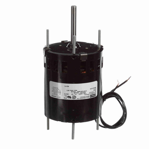 "Fasco D330 Shaded Pole 3.3"" Diameter Self Cooled General Purpose Motor - D330"