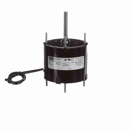 "Fasco D514 Shaded Pole 3.3"" Diameter General Purpose Motor - D514"