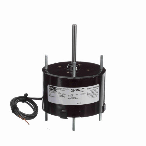 "Fasco D602 Shaded Pole 3.3"" Diameter General Purpose Motor - D602"