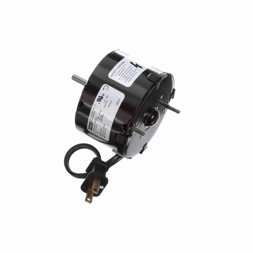 "Fasco D637 Shaded Pole 3.3"" Diameter Nutone OEM Replacement Ventilation Motor - D637"