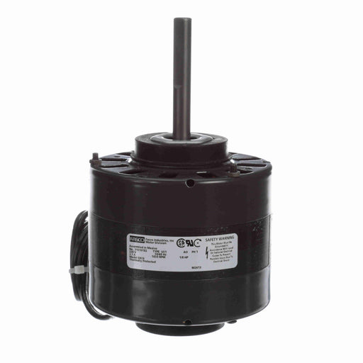 "Fasco D656 Shaded Pole 5"" Diameter General Purpose Direct Drive Blower Motor - D656"