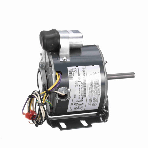 "Fasco D736 PSC (Permanent Split Capacitor) 5.6"" Diameter Direct Drive Blower and Unit Heater Motor - D736"