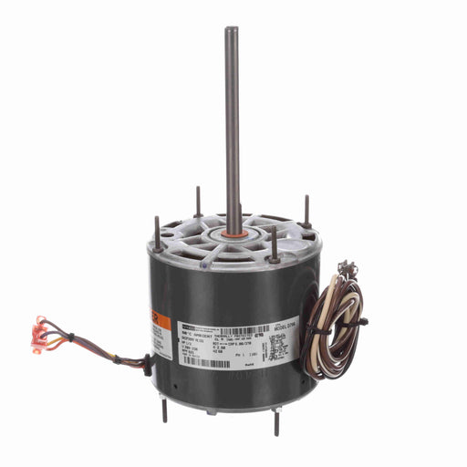 "Fasco D796 PSC (Permanent Split Capacitor) 5.6"" Diameter Condenser Fan Motor - D796"