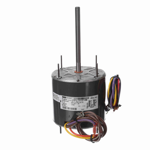 "Fasco D921 PSC (Permanent Split Capacitor) 5.6"" Diameter Condenser Fan Motor - D921"