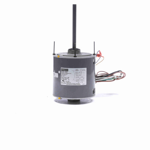 "Fasco D929 PSC (Permanent Split Capacitor) 5.6"" Diameter Condenser Fan Motor - D929"