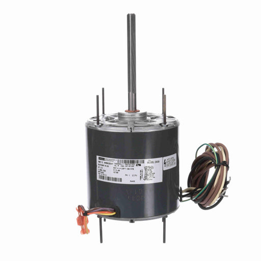 "Fasco D938 PSC (Permanent Split Capacitor) 5.6"" Diameter Condenser Fan Motor - D938"