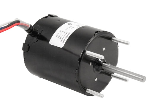 Greenheck 301462 (replaces old # 304270) 3-Speed 1/25 HP 115V 1050/1300/1550 RPM Motor (A.O. Smith model# JA2Y052N) - 301462