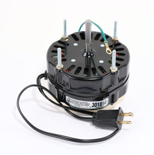 Greenheck motor 301814 (replaces 301850) - 301814