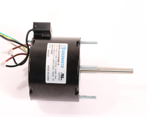 Greenheck 314955 Motor (replaces 310143, 306007 and 304680) - 314955