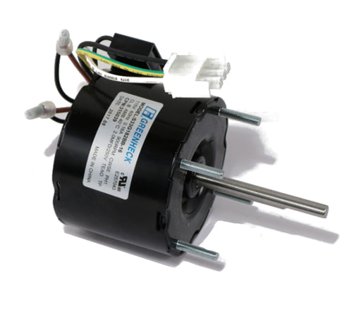 Greenheck 315039 fan motor (replaces 304920, 308017 and 7173-1503) - 315039