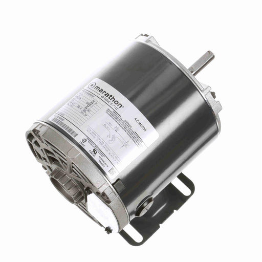 "Marathon 4372  6-1/2"" Diameter General Purpose Motor - 4372"