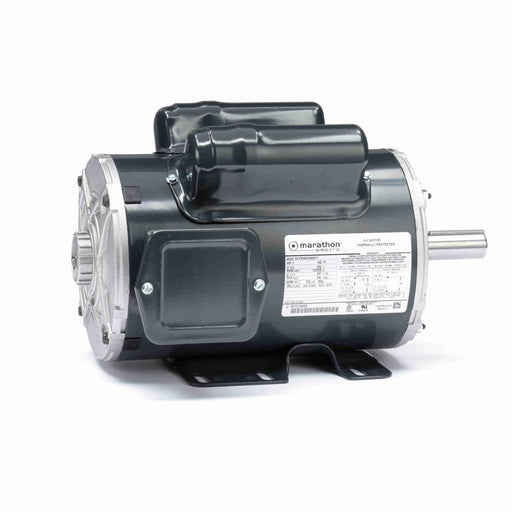 Marathon C1275  Aeration Fan Farm Duty Motor - C1275