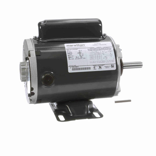 "Marathon C1467  6-1/2"" Diameter Aeration Fan Farm Duty Motor - C1467"