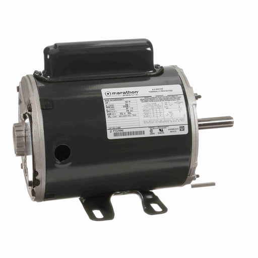 "Marathon C1468  6-1/2"" Diameter Aeration Fan Farm Duty Motor - C1468"