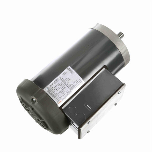Marathon C284  General Purpose Motor - C284
