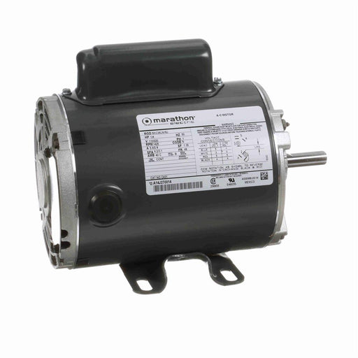 "Marathon C431  5-5/8"" Diameter General Purpose Motor - C431"