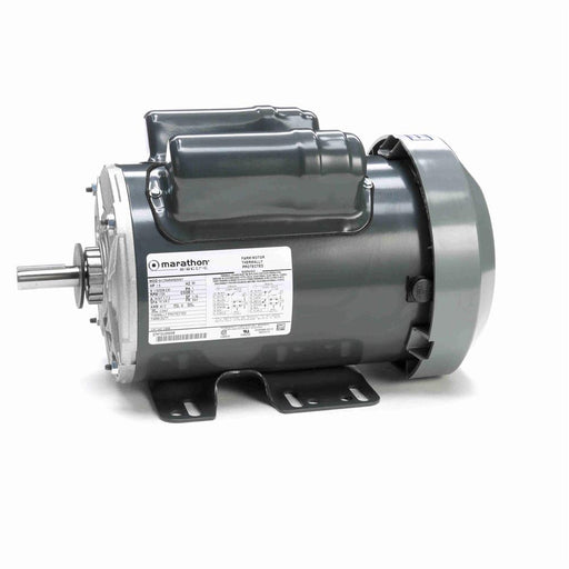 "Marathon C659  6-1/2"" Diameter High Torque Farm Duty Motor - C659"
