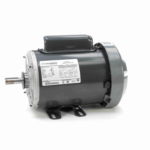 "Marathon C662  6-1/2"" Diameter High Torque Farm Duty Motor - C662"