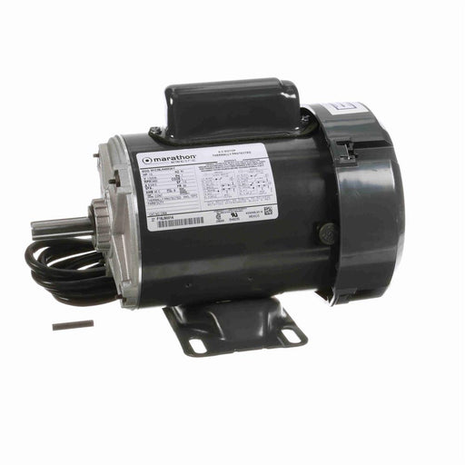 "Marathon C664  6-1/2"" Diameter High Torque Farm Duty Motor - C664"
