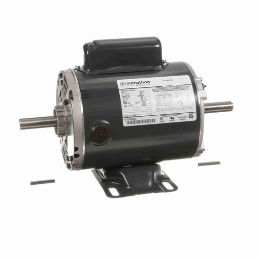 "Marathon CG393  6-1/2"" Diameter General Purpose Motor - CG393"