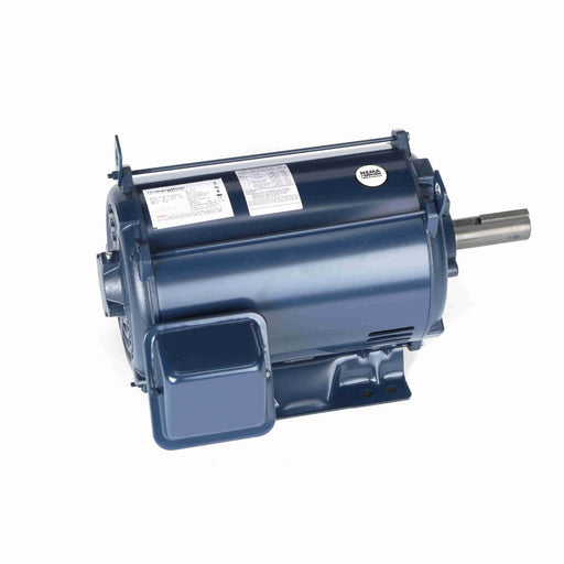 Marathon E1009  Premium Efficient General Purpose Motor - E1009