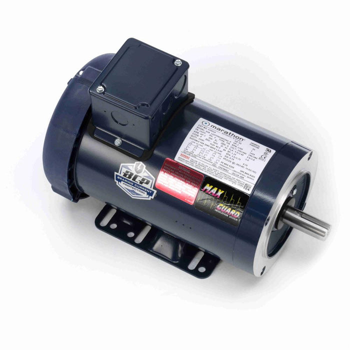Marathon E2001A  Premium Efficient General Purpose Motor - E2001A