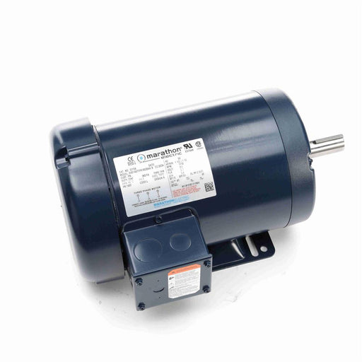 Marathon E2154  Premium Efficient General Purpose Motor - E2154