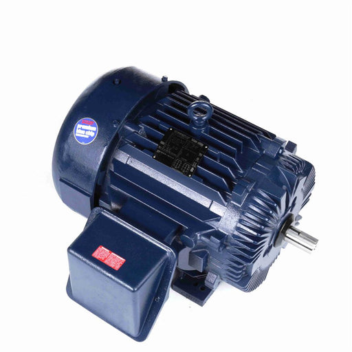 Marathon E227  Premium Efficient General Purpose Motor - E227