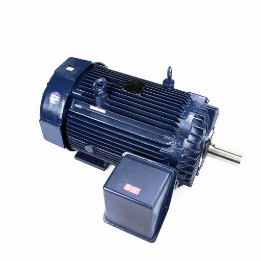 Marathon E276  Premium Efficient General Purpose Motor - E276