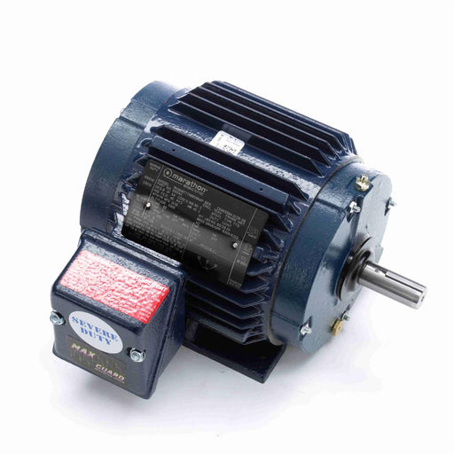 Marathon E654A  General Purpose Motor - E654A