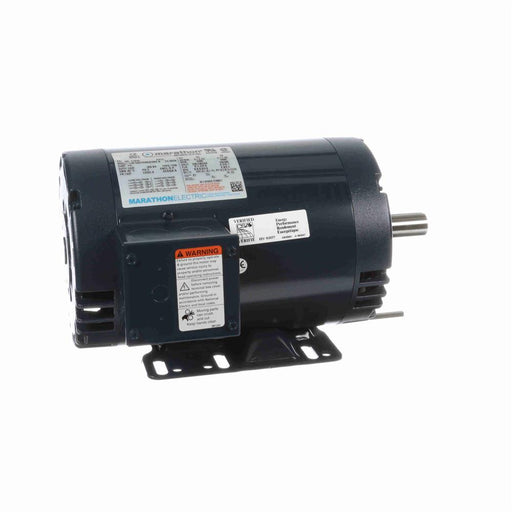 Marathon E784A  General Purpose Motor - E784A