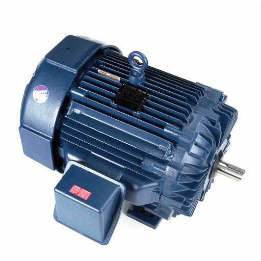 Marathon E811A  Premium Efficient General Purpose Motor - E811A