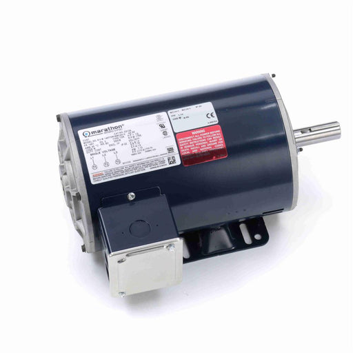 Marathon E913A  Premium Efficient General Purpose Motor - E913A