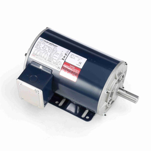 Marathon E928A  General Purpose Motor - E928A