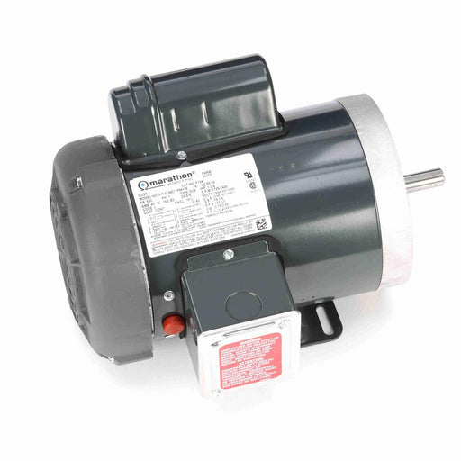 Marathon F134  High Torque Farm Duty Motor - F134
