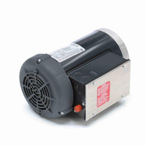 Marathon F135  High Torque Farm Duty Motor - F135