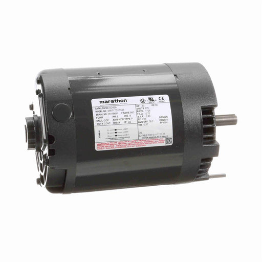 Marathon G242A  General Purpose Motor - G242A
