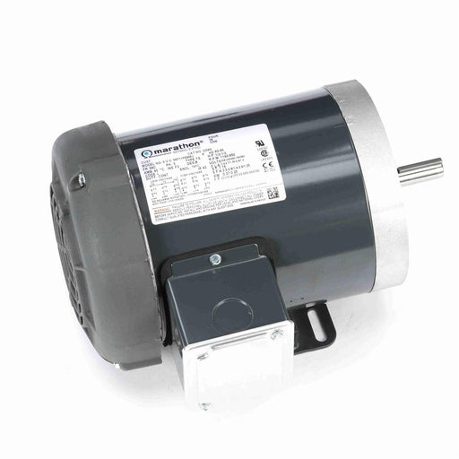Marathon G588  General Purpose Motor - G588