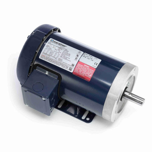 Marathon GT1213  Premium Efficient General Purpose Motor - GT1213