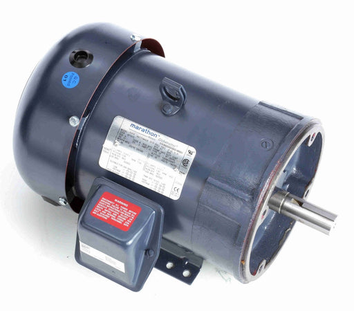 Baldor 3-Phase Close Coupled Pump Motor - EJMM3550T-5